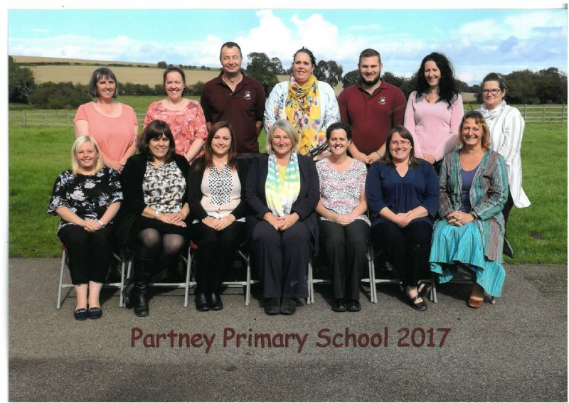 Staff Photo September 2017